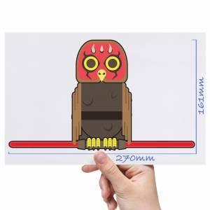 XL-Star-Owl-1-Matt-HTV-Transfer