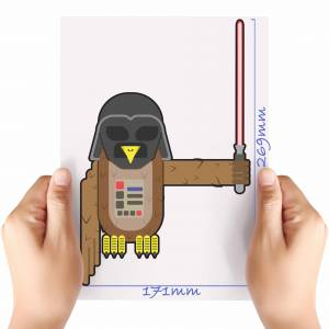 XL-Star-Owl-4-Matt-HTV-Transfer