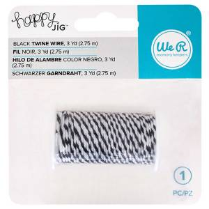 WRMK-Black-Twine-Wire-From-GM-Crafts