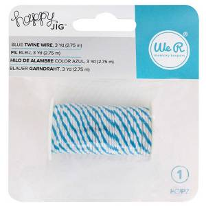WRMK-Blue-Twine-Wire-From-GM-Crafts