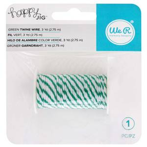 WRMK-Green-Twine-Wire-From-GM-Crafts