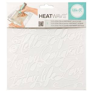 WRMK-Heatwave-Script-Stencil-From-GM-Crafts