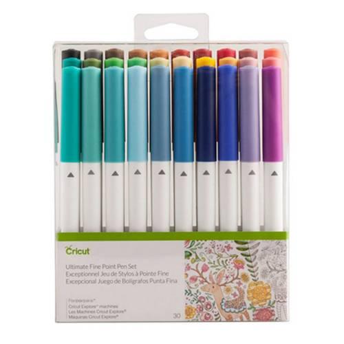 Cricut-Explore-Fine-Point-Pen-Set-30-From-GM-Crafts