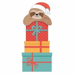 Christmas-Sloth-2-Main-Product-Image