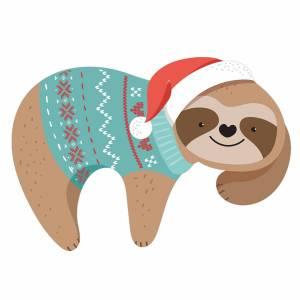Christmas-Sloth-Main-Product-Image