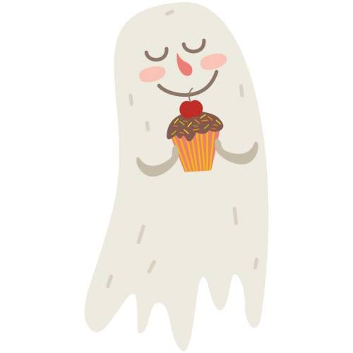 Cupcake-Ghost-Main-Product-Image