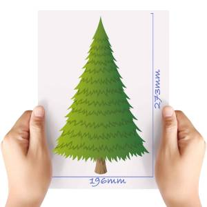 XL-Christmas-Tree-1-Matt-HTV-Transfer
