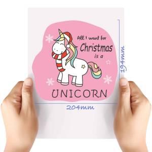 XL-Christmas-Unicorn-2-Matt-HTV-Transfer