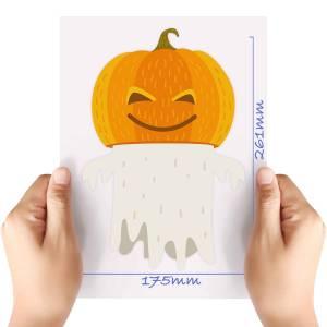 XL-Pumpkin-Ghost-MATT-HTV-Transfer