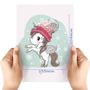 XL-Snow-Unicorn-Matt-HTV-Transfer