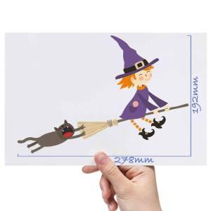XL-Witch-MATT-HTV-Transfer