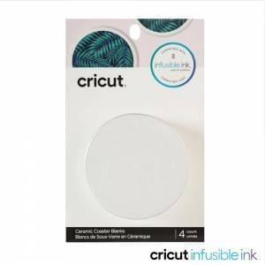 Cricut-Infusible-Ink-Round-Ceramic-Coaster-Blanks-4-Pack