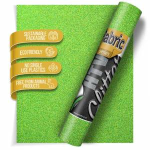 Light-Green-Glitter-HTV-From-GM-Crafts-1