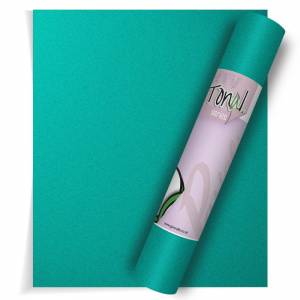 Teal-Glitter-Tonal-HTV-From-GM-Crafts