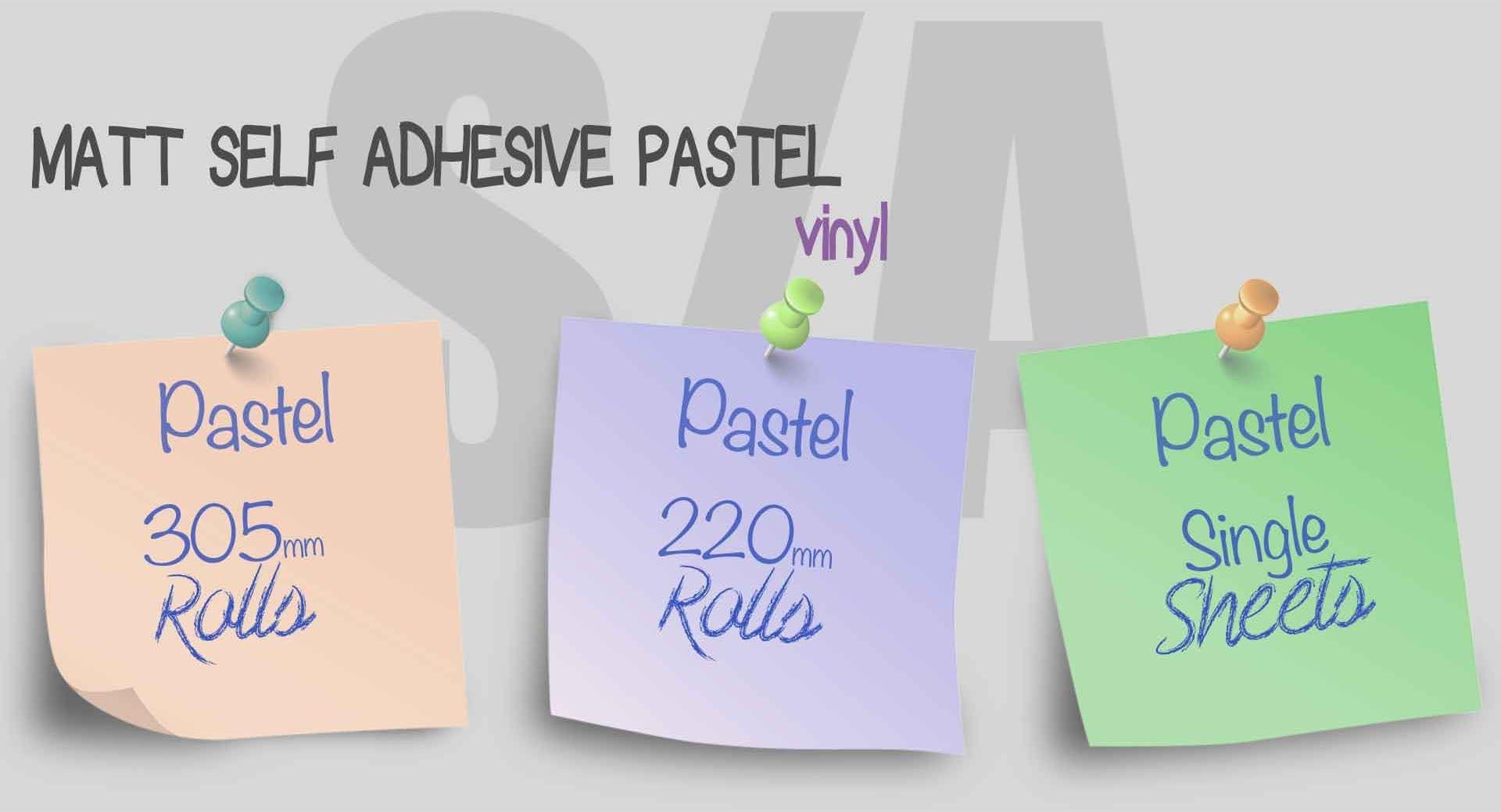 Pastel Desktop Landing Page 2