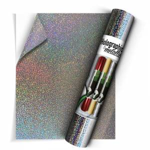 Holographic-Silver-SA-Vinyl-From-GM-Crafts