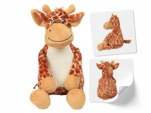 Mumbles Zippie Giraffe