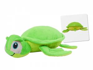 Mumbles Zippie Turtle