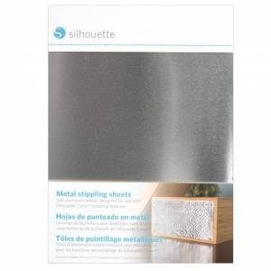 Silhouette-Metal-Stippling-Sheets